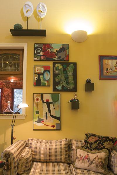 Art-wall