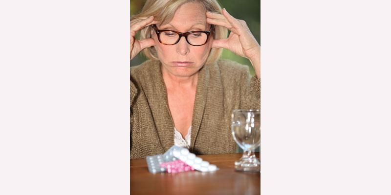 Elderly-Stress