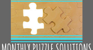 monthly-puzzle-solutions