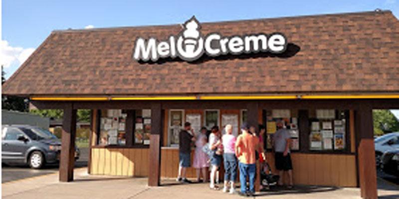 Mel-O-Creme