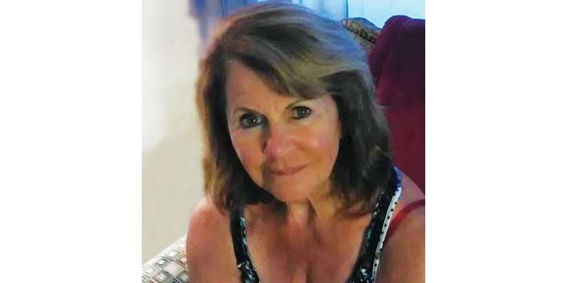 Donna Ryan teaches pilates