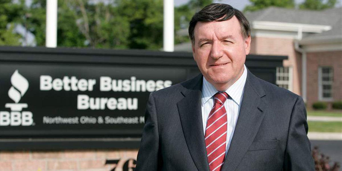 Richard Eppstein - Better Business Bureau