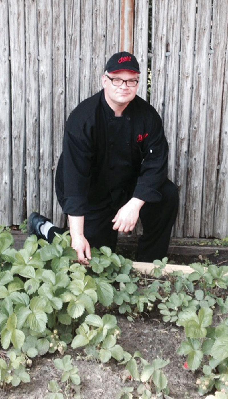 CAIO-Chef