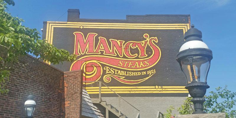 MancySign