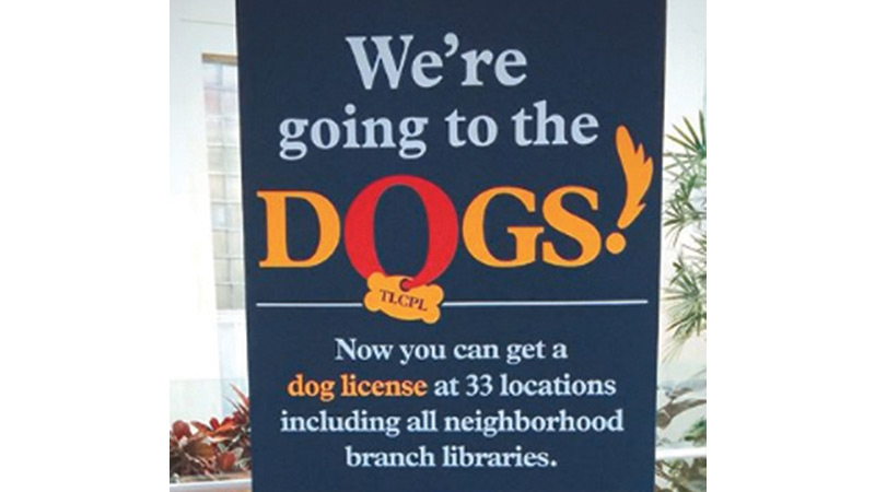 toledo-library-dog-license