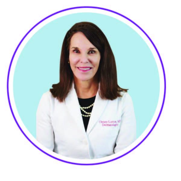 Dr. Christy Lorton, Co-owner Dermatology Associates & ADA Aesthetics