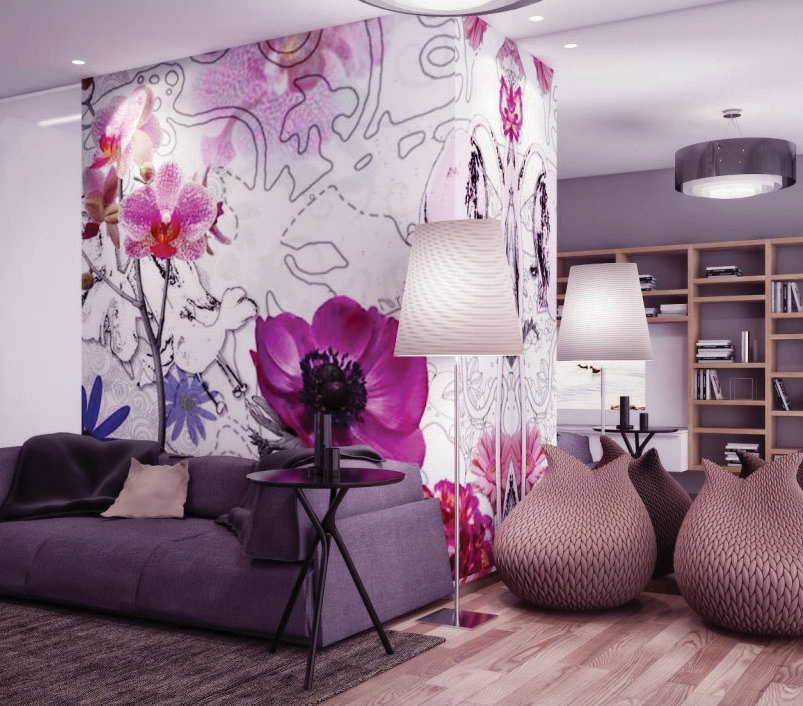 decorating-trends-floral