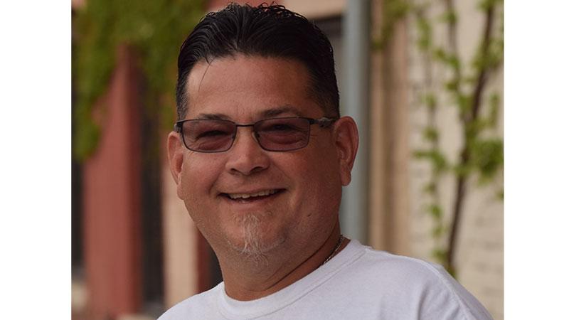 Frank Alcala, President/Owner.
