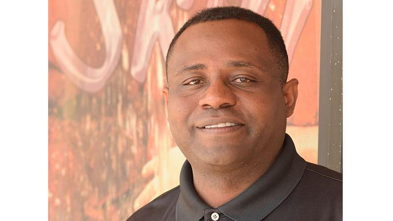 Gary Moody, Jr., CMT