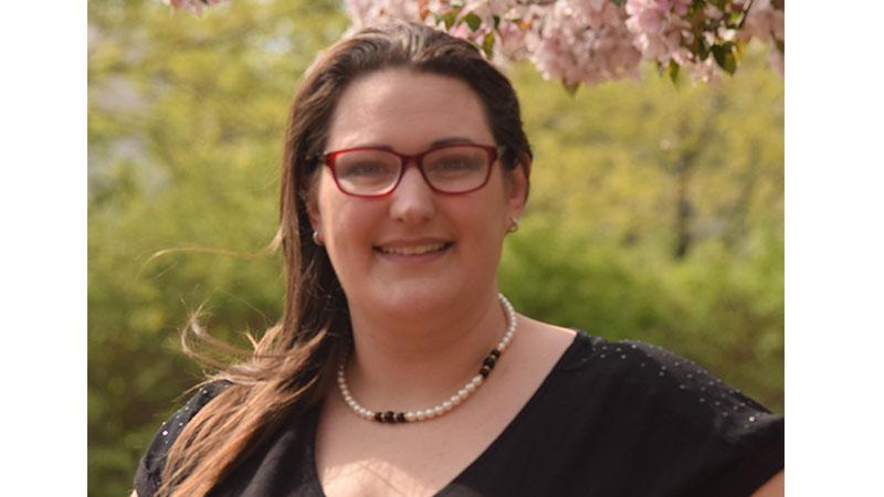 Becky Kessler, General Manager