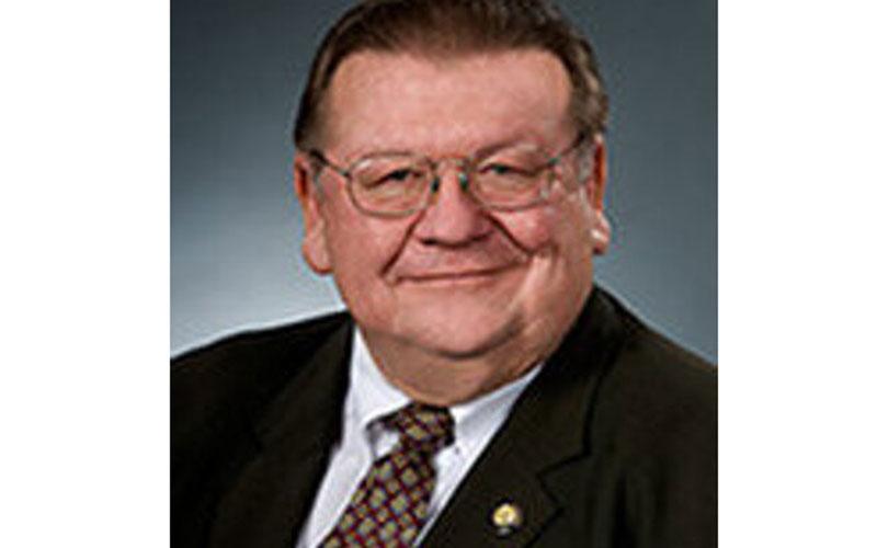 Peter Ujvagi