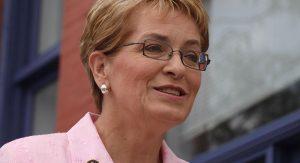 Representative Marcy Kaptur
