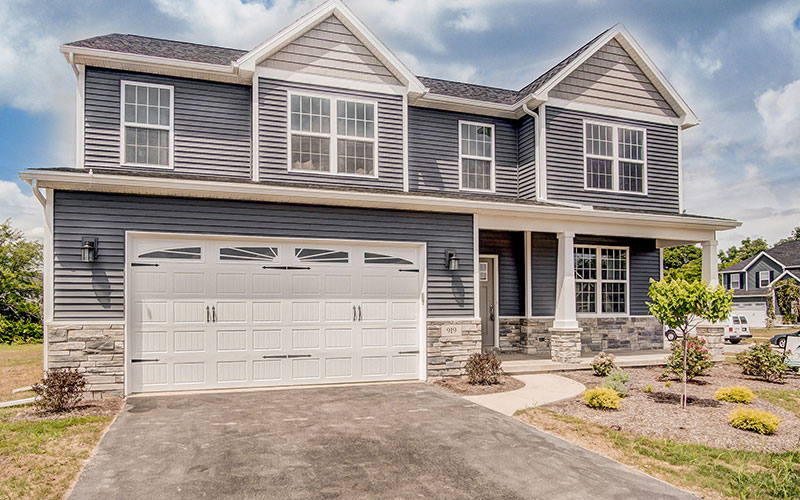 Dream Home in Waterville Meadows