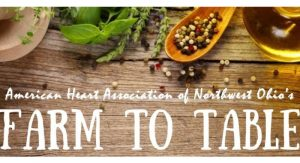 Northwest Ohio Farm to Table