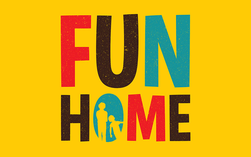 Toledo Rep's musical rendition of Fun Home