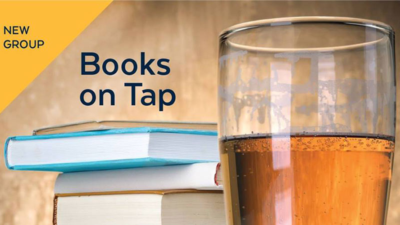 books-on-tap