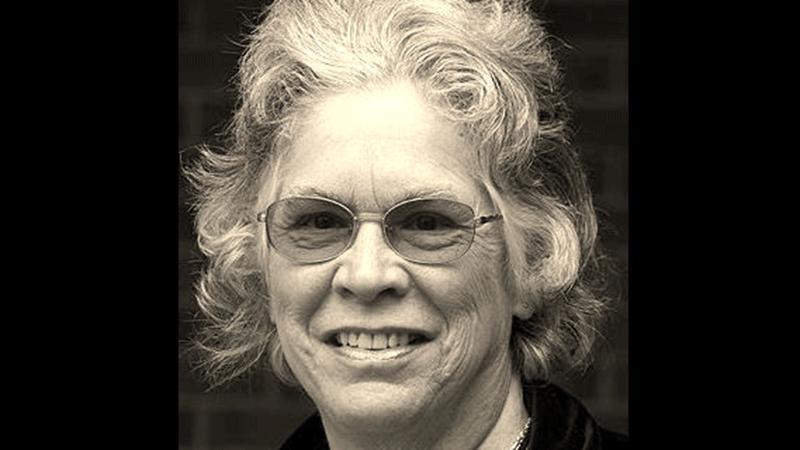 Judy Trautman.