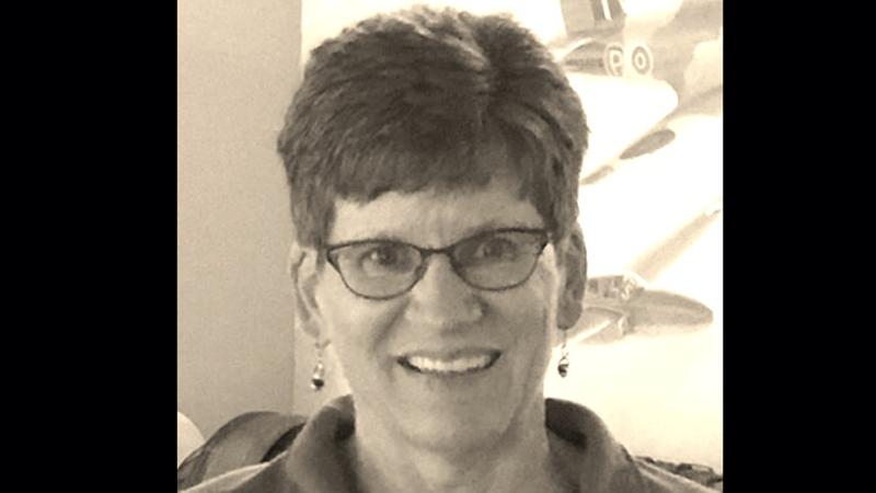 Karen Christie.