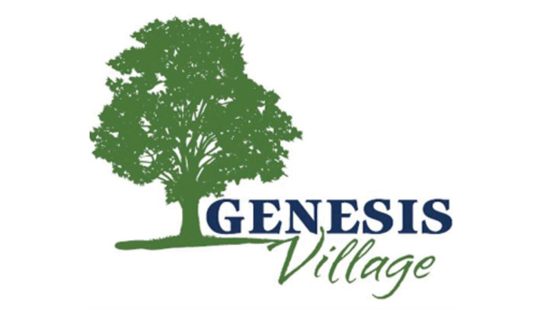Connected Care Presentation at Genesis Village