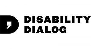 Disability Dialog awareness campaign