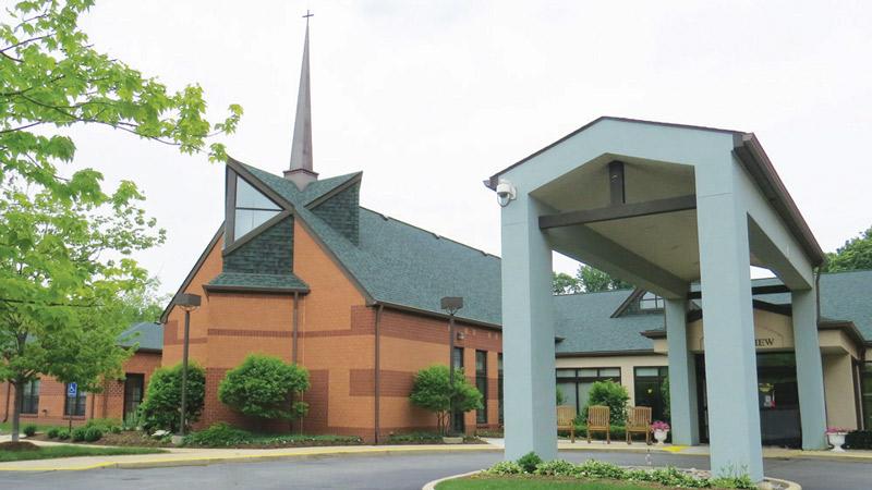 Genacross Lutheran Services