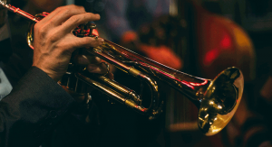 An unforgettable night of jazz presented by the Lourdes University Lifelong Learning Program