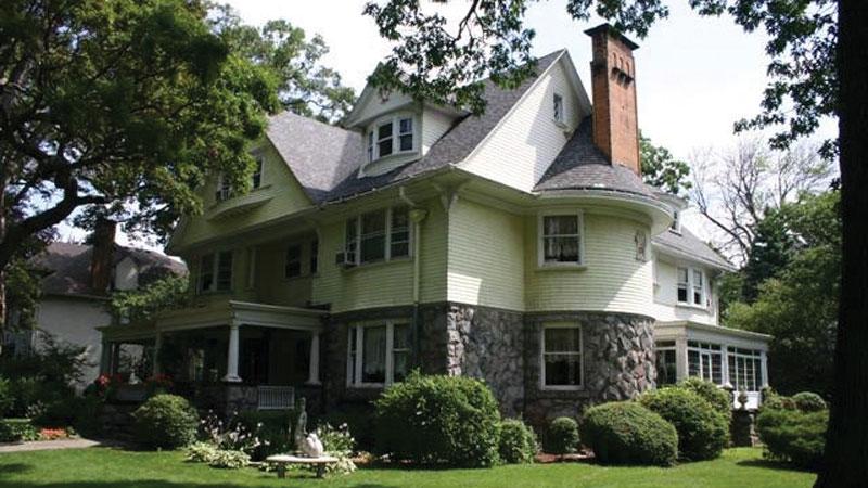 Libbey House grant