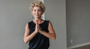 Yoga For 50 and Over
