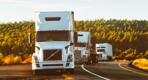National Tank Truck award as driver of the year