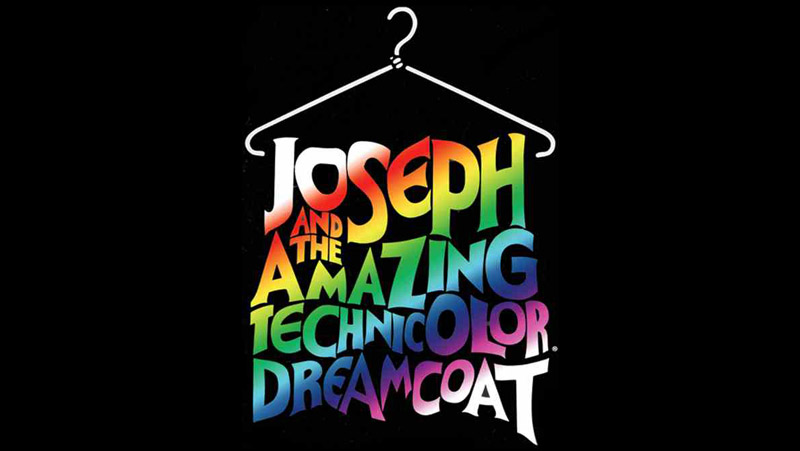 Andrew Lloyd Webber's Joseph and the Amazing Technicolor Dreamcoat