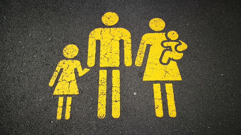 Child Protection Bill Protects Families
