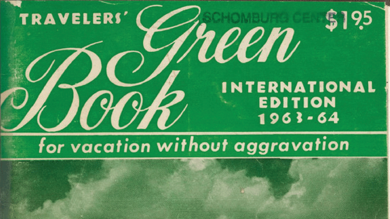 The Green Book Project