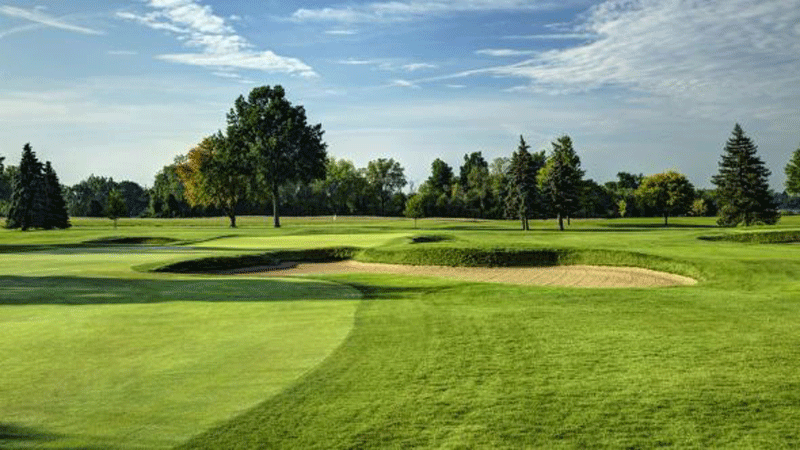 Metroparks Toledo acquires Spuyten Duyval golf course
