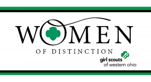 Girl Scouts of Western Ohio recognize Women of Distinction