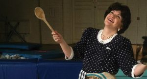 Lee Holby's musical tribute to Julia Child, Bon Appétit!