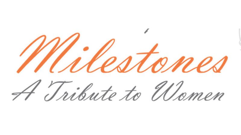 Annual Milestone Awards