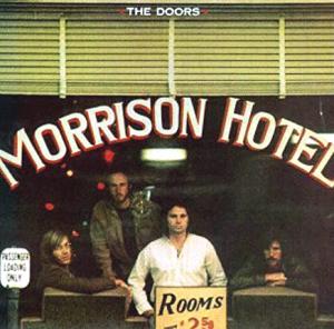 Brosseau-_-albums----Morrison-Hotel