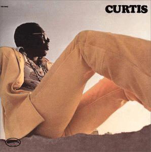 Curtis-—--Curtis-Mayfield