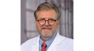 Krystof Bankiewicz, MD, PhD, director of The OSU Wexner Medical Center.