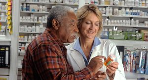 Health Feature_ Managing meds -Pharmacist