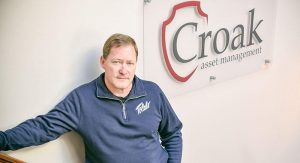 Tim Croak, President of Croak Asset Management
