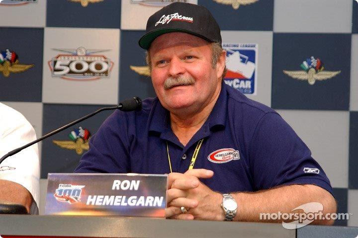 Ron Hemelgarn